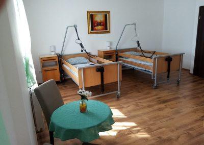 Obiteljski dom za starije i nemoće Matić